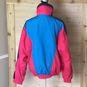 Simi Ski Wear Jackets   Coats - Ski Wear Long Sleeve Pockets Zipper Neck  Cinch e96178929